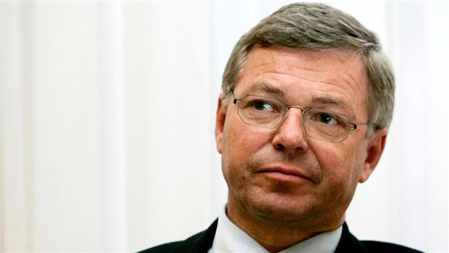 US detains former Norway prime minister over 2014 visit to Iran