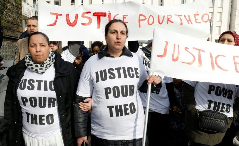 'Accidental' sodomy of young Muslim by French police spurs widespread rioting