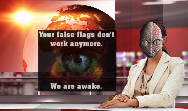 Big Stories the Controlled Major Mass Media refuses to report truthfully