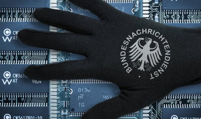 German secret service spied on global media