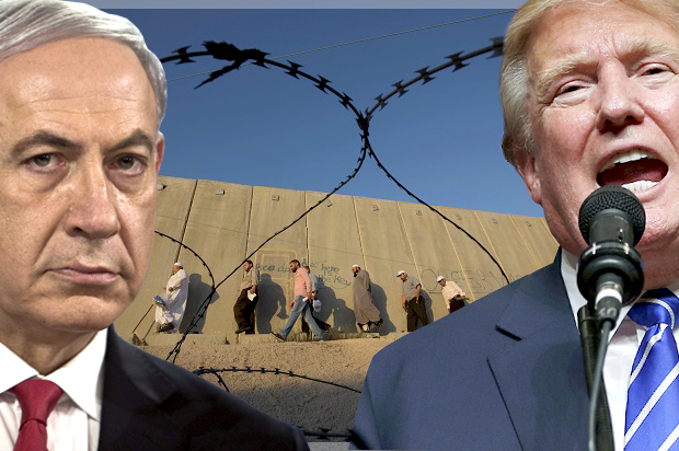 Press TV: Is Bibi tapping into Trump's mental illness?