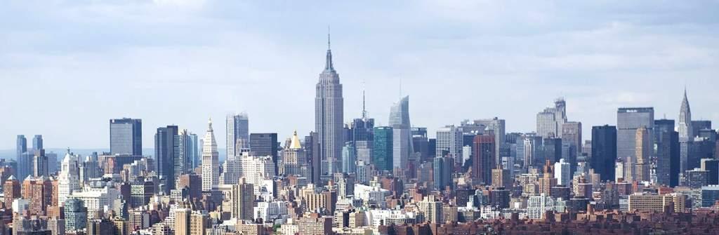 NYC More Radioactive than Tokyo