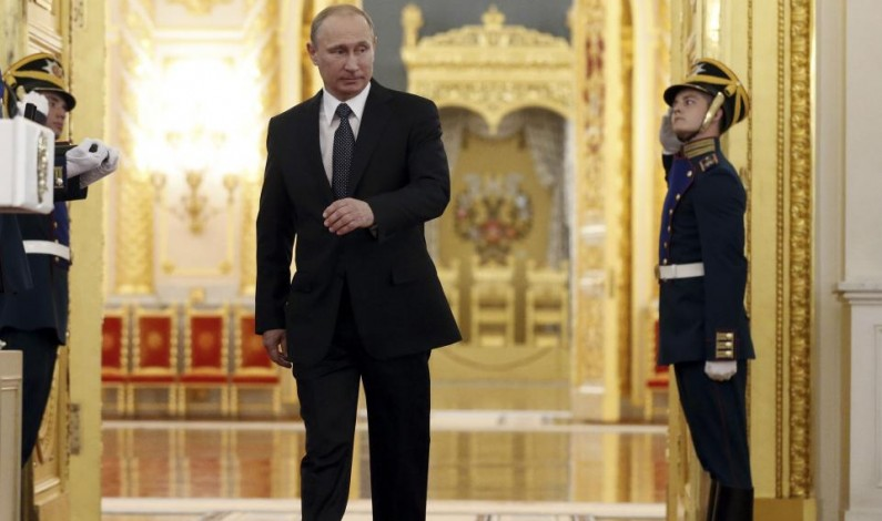 Russia politically and strategically kills the Neocons