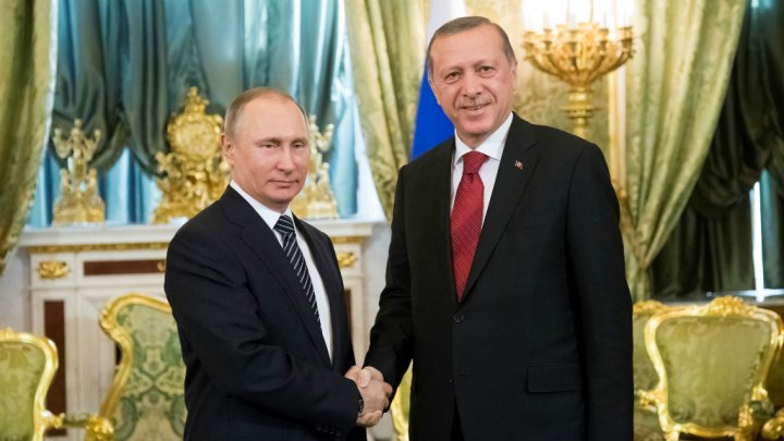 Putin ducks Turkish breach of Syrian sovereignty