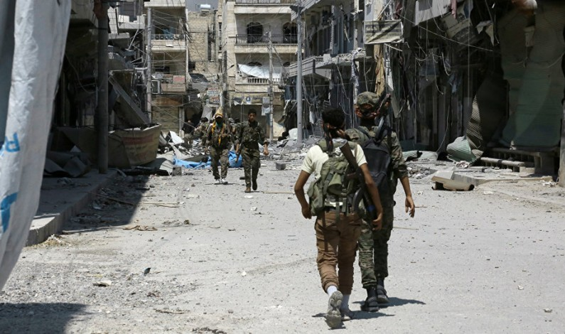Turkey Attacking US in Syria, Why is Trump Silent?
