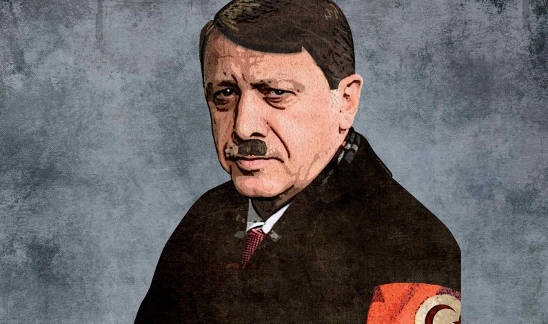 Turkey trying to ignite civil war in The Netherlands?