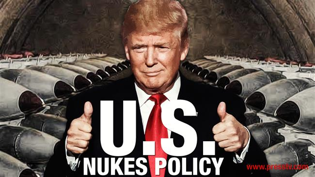 The Debate – US nuclear weapons policy