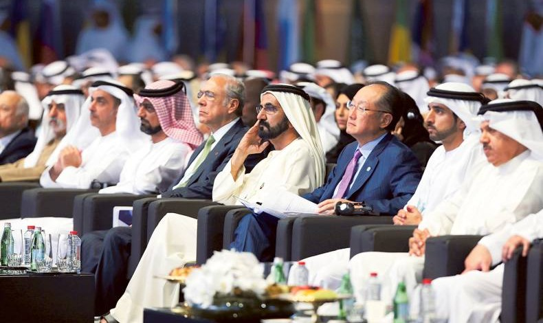 NEO – Welcome to Dubai and Globalist Insanity 2017