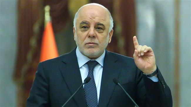 Iraq to continue operations against Daesh positions in Syria