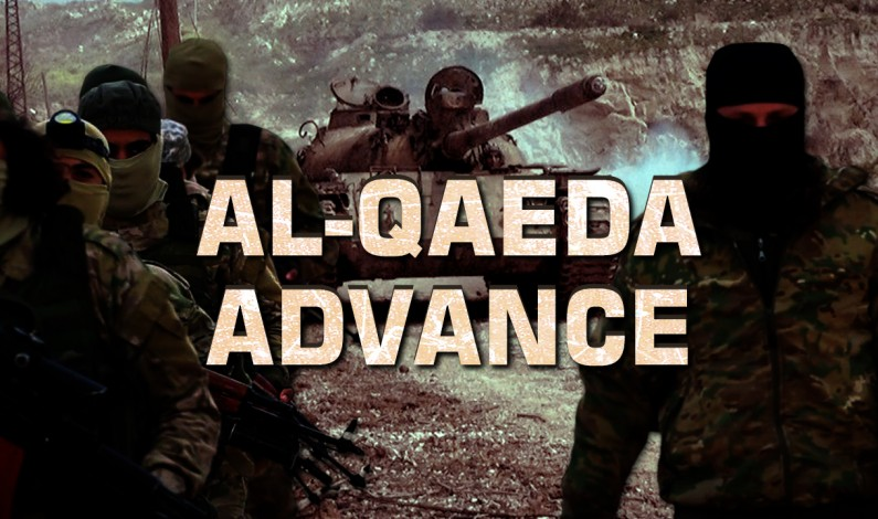 Syrian War Report – March 22, 2017: 'Moderate Opposition' Unites With Al-Qaeda, Launches Large Attack In Hama