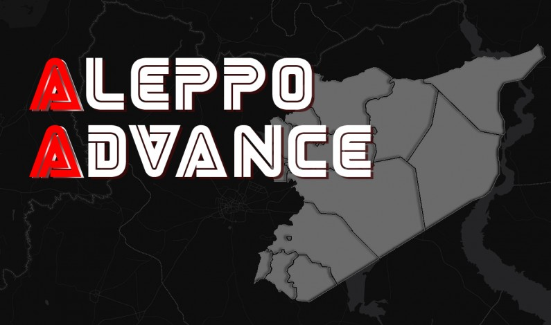 Syrian War Report – March 6, 2017: Govt Troops Rapidly Advancing In Aleppo Province