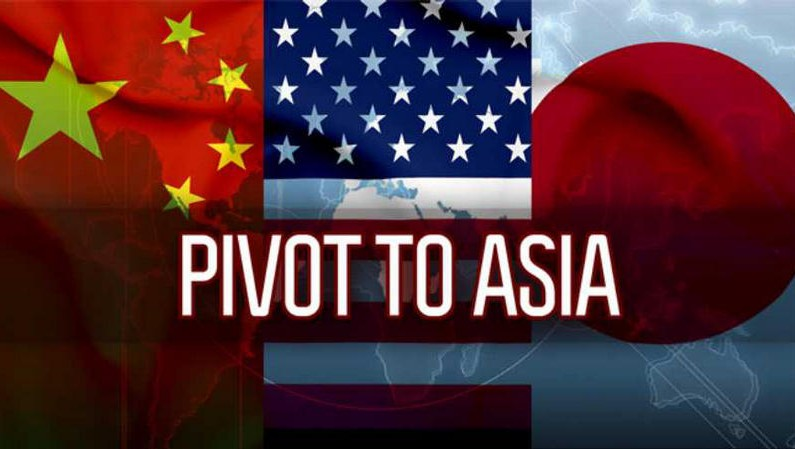 NEO – Why would America nurture Asian Flashpoints?