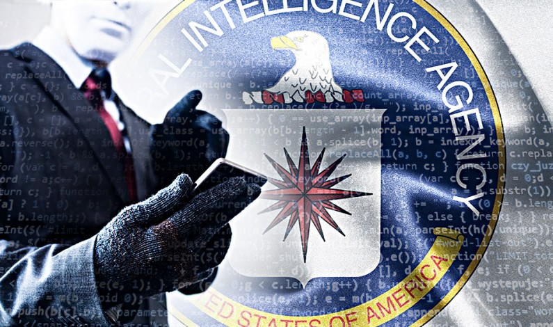 The CIA and MI5 are spying on you via Samsung TV