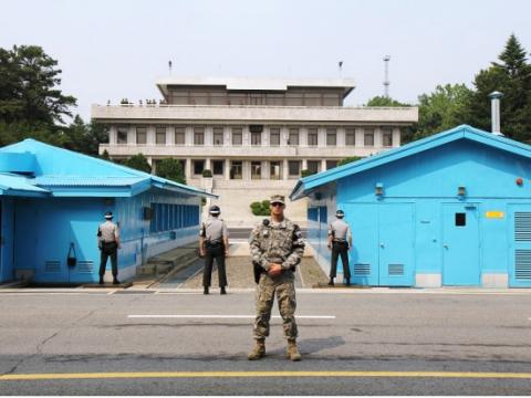 NEO – North Korea: The Grand Deception