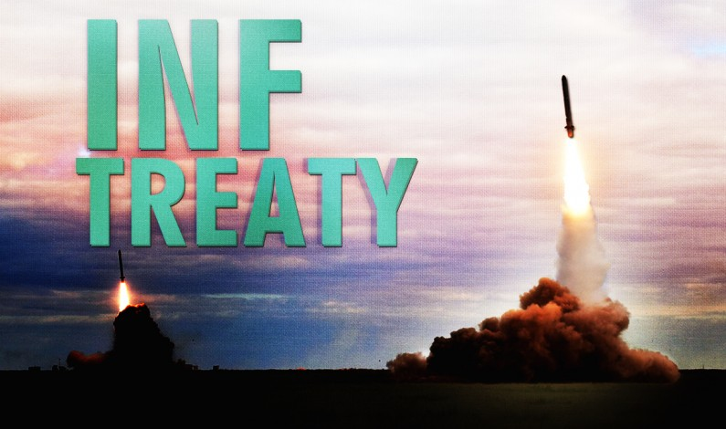 U.S. Cries Foul As Russia Tests 9M729 Cruise Missile, But Who Violated The INF Treaty first?