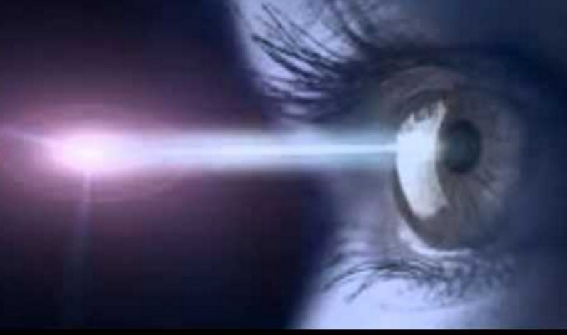 The US Psychic Programme: Not Yesterday's News, But Tomorrow's News