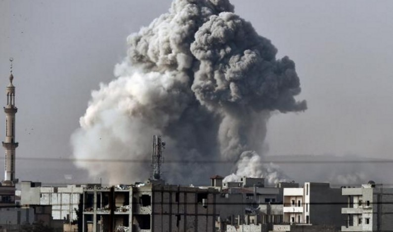 WaPo: US Killing Civilians in Iraq and Syria