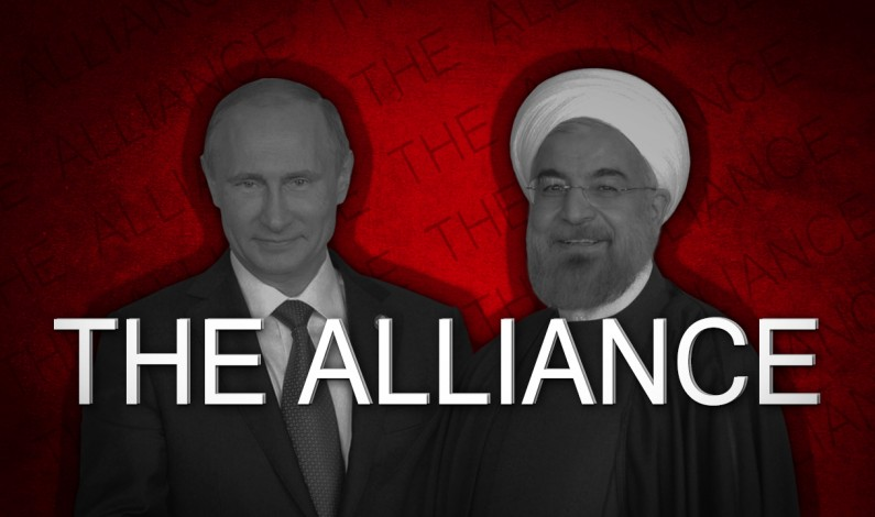 SouthFront: Russia and Iran Lay Down the Law