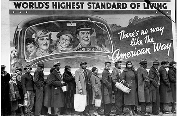 NEO – The Hideous Truth About the Politics of American Poverty