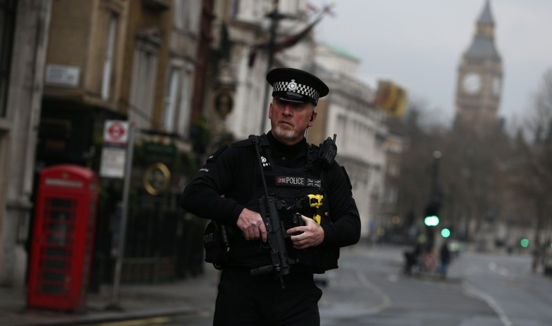 London Terrorist Attack