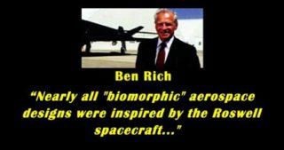 Предстоящий сдвиг к космическому фашизму (Часть III) Ben-rich-skunkworks-320x169