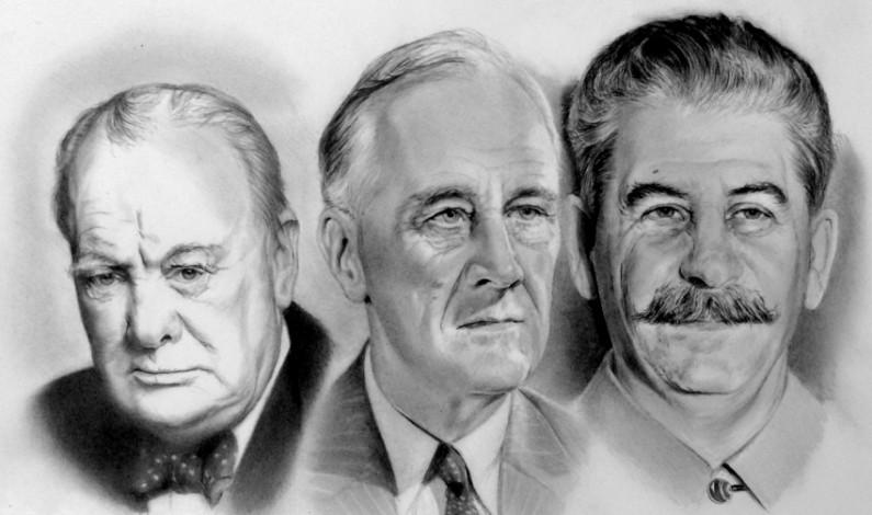 FDR Turned Blind Eye to Soviet Spies