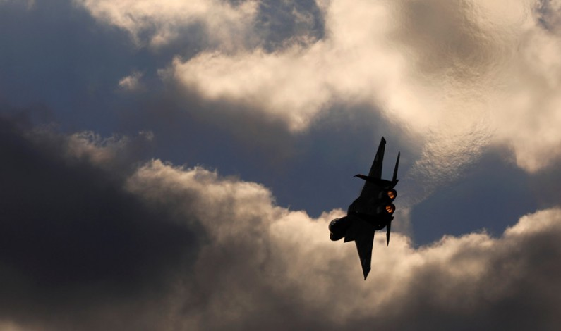 Russia to Israel: Why the recent strike in Syria?