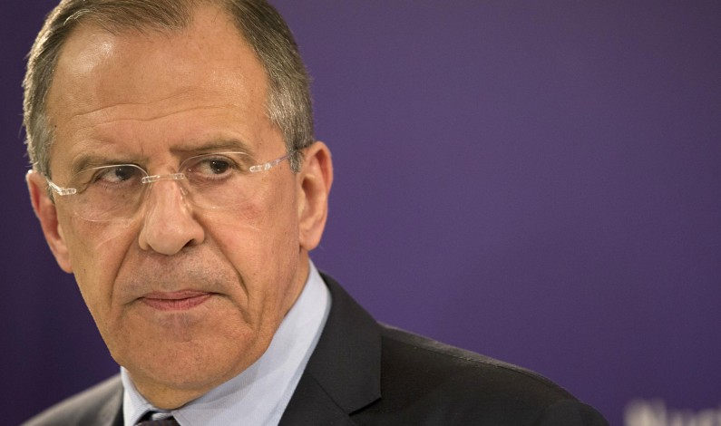 Lavrov: New World Order Domination Is at Its Twilight