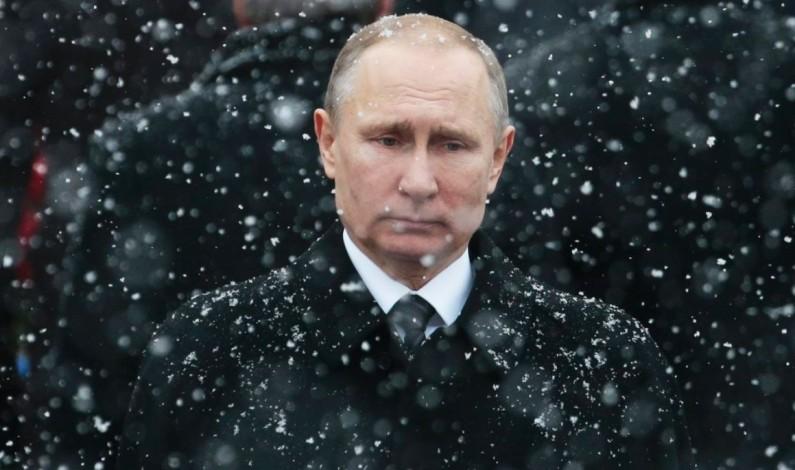 Haaretz: Putin says Israel's freedom to attack Assad is over