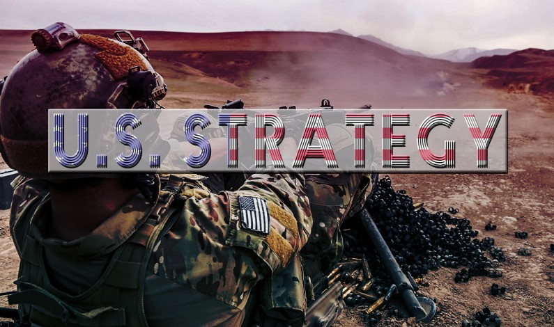 New US Strategy Against ISIS And War In Syria. What To Expect?