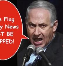 Censors attack False Flag Weekly News, Gilad Atzmon
