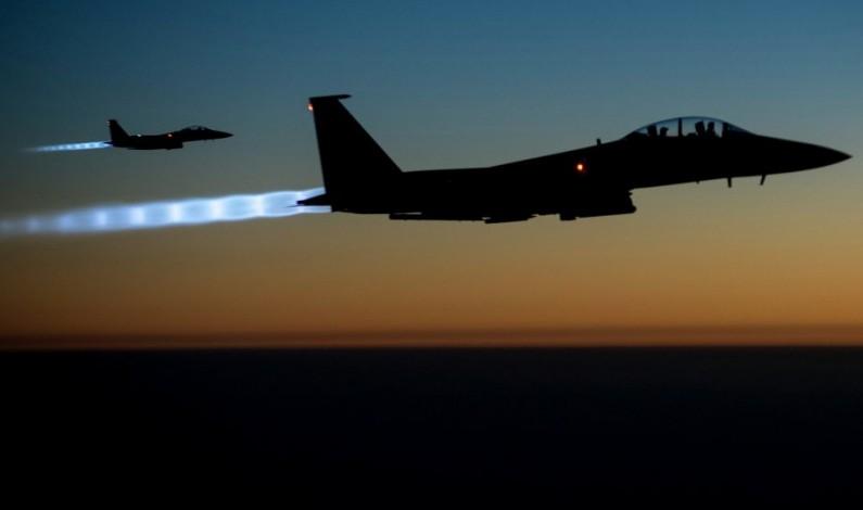 US Kills Hundreds in Chemical Strike on Der Ezzor