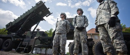 Russia's Clear Signal to US: Think Twice Before Using Your Nukes