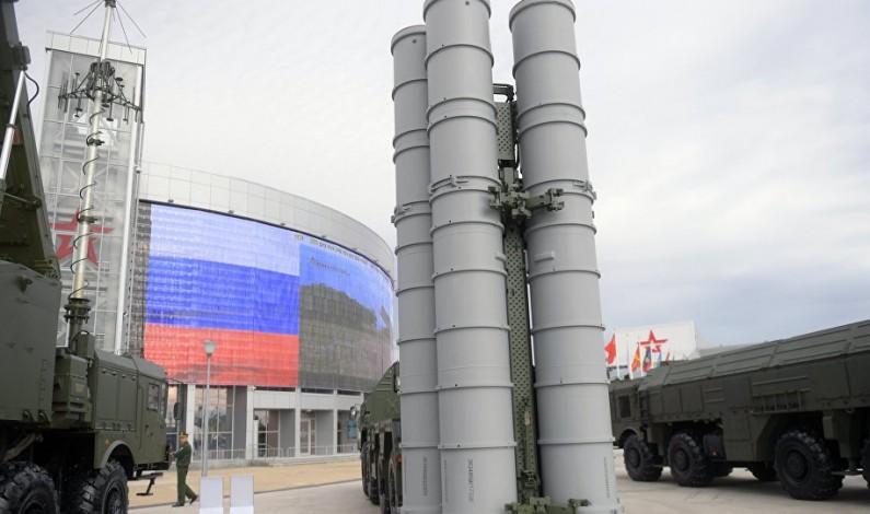 Russia Ready to Prioritize Air Defense Systems Deliveries to Syria