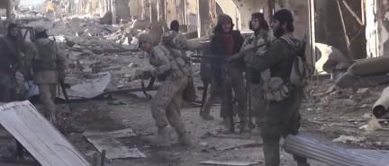 Breaking: Russian, US-Led Coalition Should Unite in Counterterror Fight in Syria – Lavrov