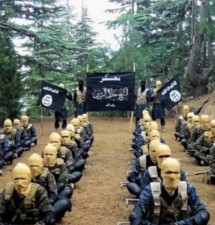 NEO – How come Central Asian States have become a Breeding ground for Terrorism
