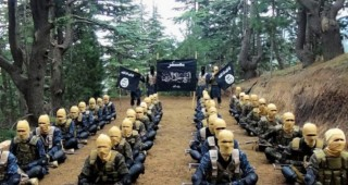 US changes tactics against ISIS, working on plan with 'enthusiastic' Russians