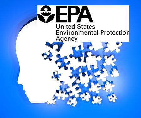 "EPA ""Sanity"" May Damage Children's Brains & Kill Wildlife"