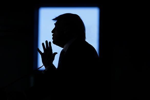 Pravda: Trump, the USA and the unforgivable evil
