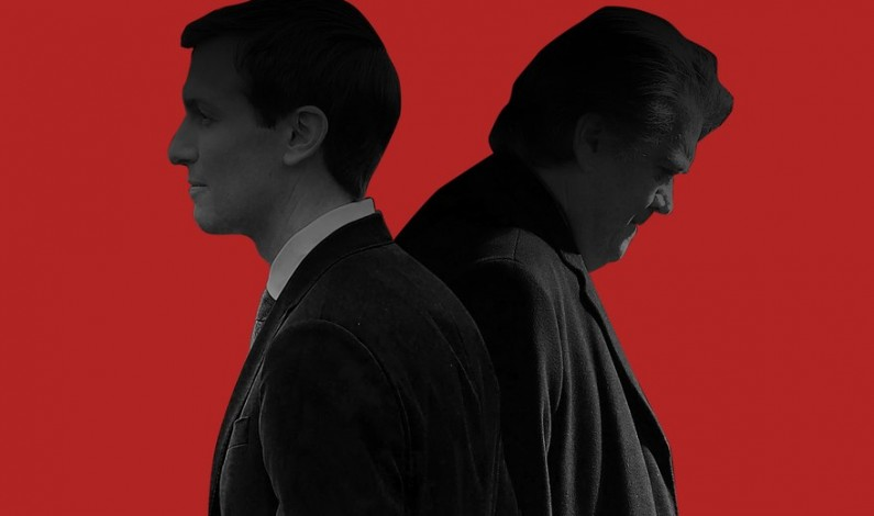 "Steve Bannon: Jared Kushner is a ""cuck"" and a ""globalist"""