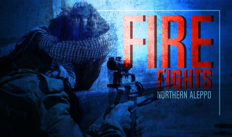 Syrian War Report – April 18, 2017: Turkish-Kurdish Tensions Increase In Northern Aleppo