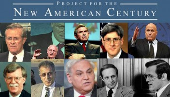 To save America, purge the Neocons and warmongers from the White House