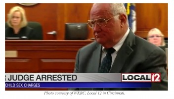 Trump Campaign Chair Charged with Pedophilia & Sex Trafficking