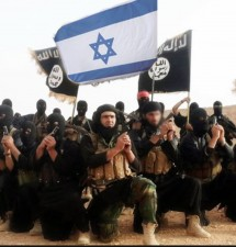 Russia: Isis Once Apologized for Accidentally Attacking Israel
