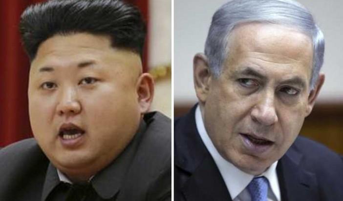 The Trump Administration, Israel, and North Korea