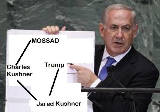 All hail President Kushner!