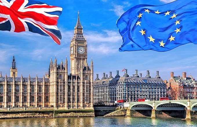Brexit – But Not Quite Yet!