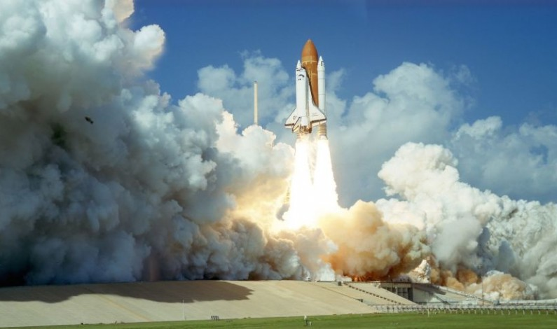 The Space Shuttle Challenger Disaster Cover-Ups—A Step Toward World Cataclysm