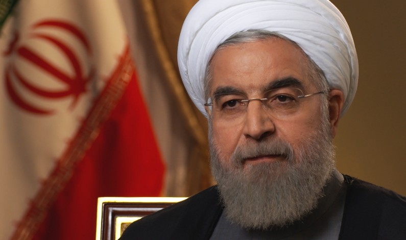 Will the Mossad Assassinate Iranian president Hassan Rouhani?