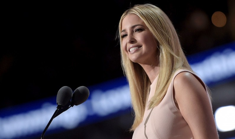 "Ivanka plans to ""mourn Holocaust victims""–but not Russian or Palestinian victims"